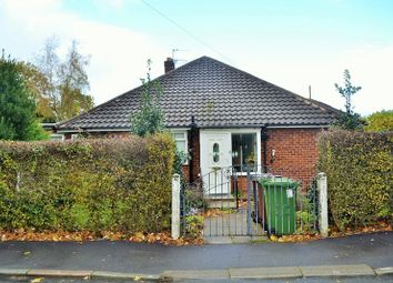 Thumbnail 2 bedroom bungalow for sale in Nedens Lane, Lydiate, Liverpool