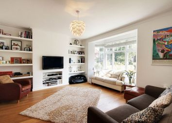 Thumbnail 5 bed terraced house for sale in Farrer Road, London