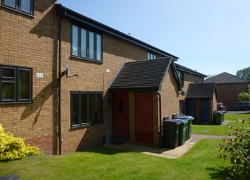 Thumbnail 1 bed maisonette to rent in Dudley Road West, Tipton