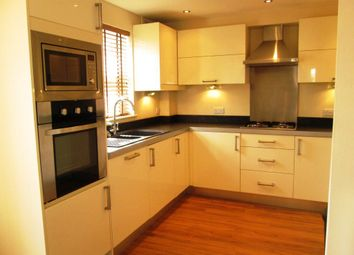 Thumbnail 4 bed property to rent in Selwyn Street, Derby