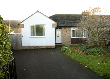 Thumbnail Property for sale in Station Road, Sandford, Winscombe