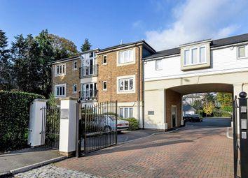 Thumbnail 2 bed flat for sale in Paynetts Court, Weybridge
