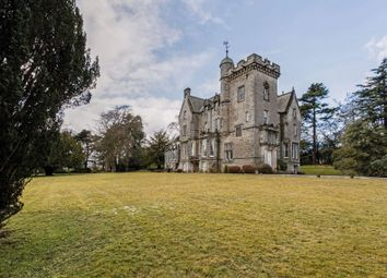 Thumbnail 2 bed flat for sale in 5 Inzievar House, Dunfermline