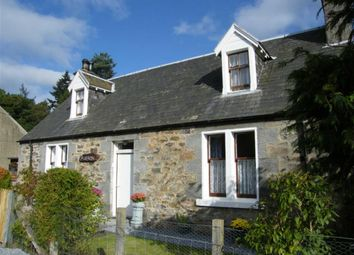 Thumbnail 3 bed cottage for sale in Blair Atholl, Pitlochry