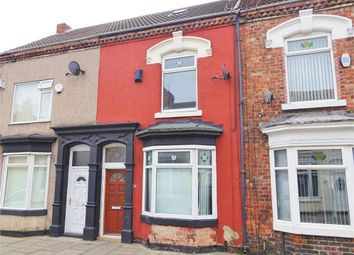 Thumbnail 2 bed detached house to rent in Ryedale Street, North Ormesby, Middlesbrough