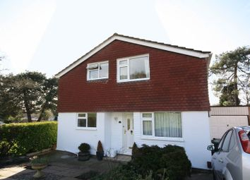 Thumbnail 3 bed detached house for sale in Rydal Close, Christchurch