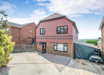 Thumbnail 6 bed detached house for sale in Queenborough Drive, Minster, Sheerness, Kent