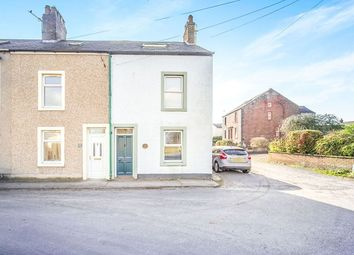 Thumbnail 3 bed terraced house for sale in Outgang Road, Aspatria, Wigton