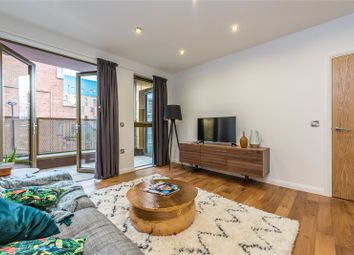 Thumbnail 1 bed flat for sale in The Residence Hoxtons, Pitfield Street