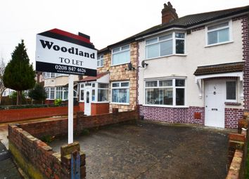 Thumbnail 3 bedroom semi-detached house to rent in Cardington Square, Hounslow