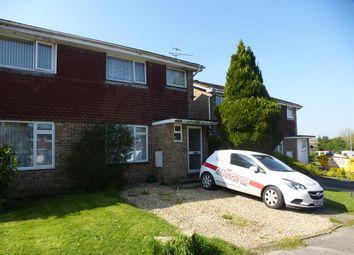 Thumbnail 3 bed semi-detached house for sale in Bridge Close, Gillingham