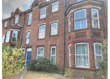 Thumbnail 3 bed flat for sale in 28 Cromer Road, Sheringham