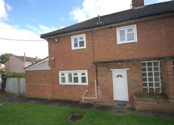 Thumbnail 3 bed semi-detached house to rent in Cabot Close, Kingswood, Bristol