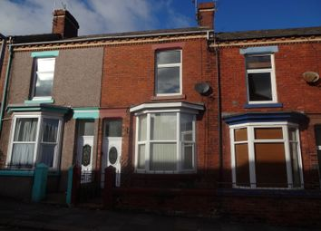 Thumbnail 3 bed terraced house for sale in 63 Ramsden Street, Barrow In Furness, Cumbria