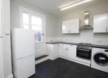 Thumbnail 3 bedroom flat to rent in High Street, Weybridge