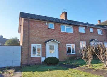 Thumbnail 3 bed semi-detached house for sale in Bracken Drive, Sutton Coldfield