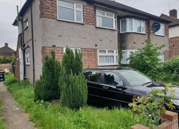 Thumbnail 2 bed property to rent in Tomswood Hill, Ilford