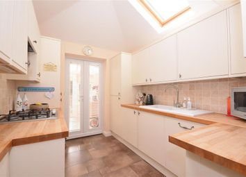 Thumbnail 3 bed semi-detached house for sale in Parkway, Dorking, Surrey