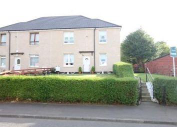 Thumbnail 2 bed flat to rent in Taymouth Street, Glasgow