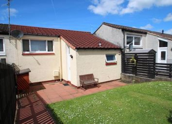 Thumbnail 3 bed terraced house for sale in Birch Road, Cumbernauld, Glasgow, North Lanarkshire