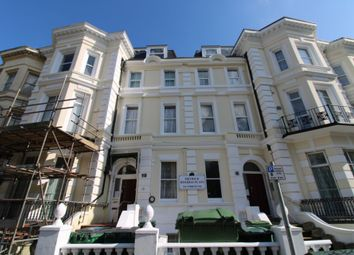 4 bed terraced house for sale in Trinity Crescent, Folkestone CT20