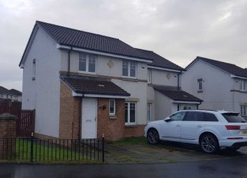 Thumbnail 3 bed semi-detached house to rent in Hardridge Road, Glasgow