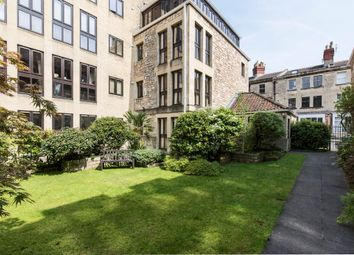 Thumbnail 2 bed flat for sale in Grove Street, Bath