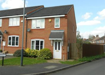 Thumbnail 3 bed semi-detached house to rent in Blossom Way, Southfields, Rugby, Warwickshire