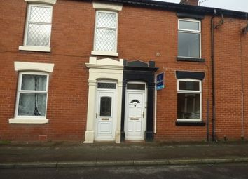 Thumbnail 2 bed property to rent in Mounsey Road, Preston