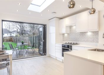 Thumbnail 2 bed terraced house for sale in Palace Road, Bromley