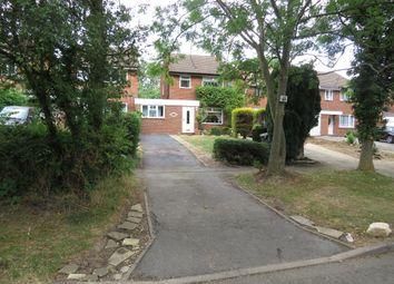Thumbnail 3 bedroom link-detached house for sale in Bishopstone, Bradville, Milton Keynes