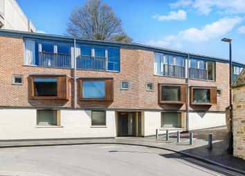 3 bed flat for sale in The Tidmarsh, Central Oxford OX1