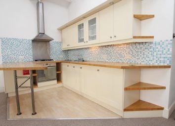 Thumbnail 2 bed flat to rent in Merchants Row, Caledonian Road, Bristol