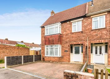 3 bed semi-detached house to rent in Sedgeley Grove, Gosport PO12