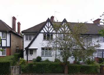 Thumbnail 4 bed end terrace house to rent in Tudor Gardens, London