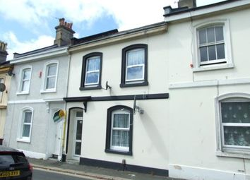 Thumbnail 2 bedroom flat for sale in Morice Town, Plymouth, Devon
