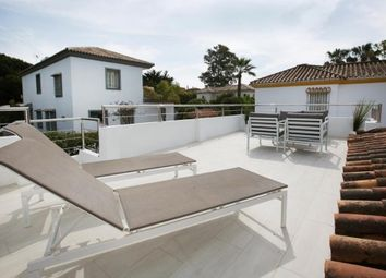 Thumbnail 2 bed semi-detached house for sale in Marbella, Andalucia, Spain