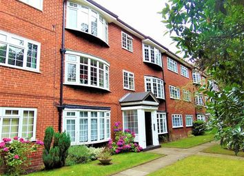 Thumbnail 2 bed flat for sale in Brooklands Road, Sale