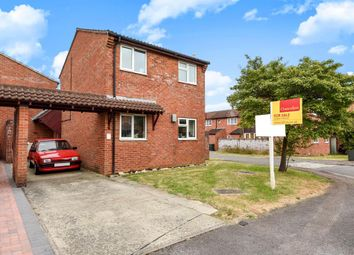 Thumbnail 2 bed detached house for sale in Welland Croft, Greenwood Homes