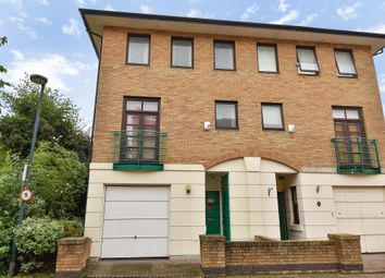 Thumbnail 3 bed semi-detached house for sale in Plover Way, London