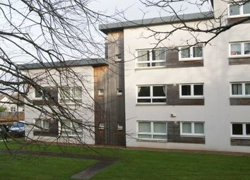 Thumbnail 2 bedroom flat for sale in Strathclyde Gardens, Cambuslang