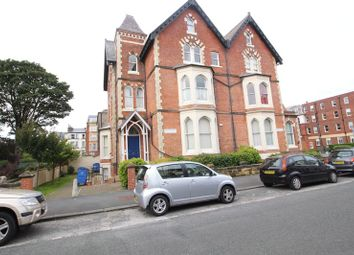 Thumbnail 2 bed flat to rent in Esplanade Gardens, Scarborough
