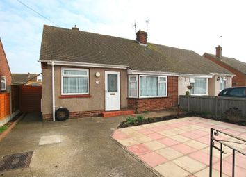 Thumbnail 2 bed semi-detached bungalow for sale in Fife Road, Herne Bay