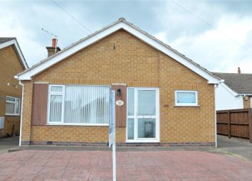 Thumbnail 2 bed detached bungalow for sale in Walesby Crescent, Aspley, Nottingham