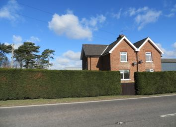Thumbnail 3 bed semi-detached house to rent in Carr Farm Cottage, Kettleby