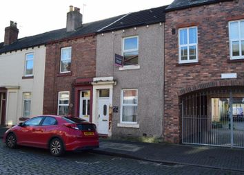 Thumbnail 2 bed terraced house to rent in 4 Graham Street, Carlisle