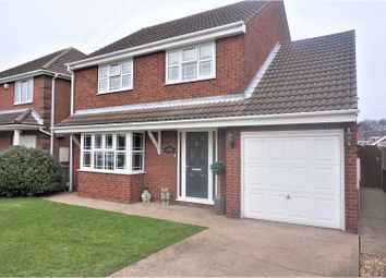 Thumbnail 3 bed detached house for sale in Margaret Street, Immingham