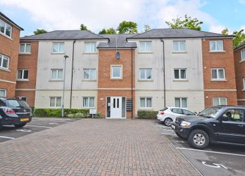 Thumbnail 2 bed flat for sale in Ground Floor Apartment, Golden Mile View, Newport