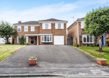 Thumbnail Detached house for sale in The Pines, Yarm