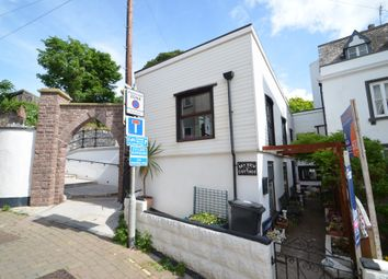 Thumbnail 4 bed cottage for sale in Richmond Place, Dawlish